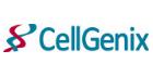 CellGenix Logo